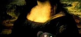 Tranh sơn dầu là cái quái gì?