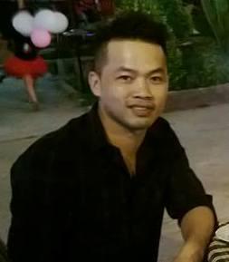 Anh Dương Minh Hòa, giám đốc công ty Dương Minh Logistics