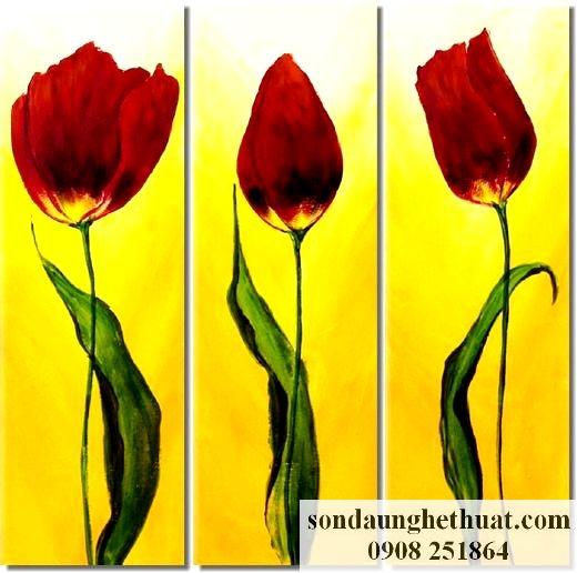 3 kiểu tặng hoa ấn tượng cho người yêu và gia đình