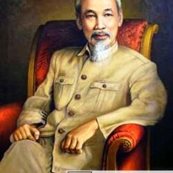 Anh hùng Việt Nam trong tranh lịch sử